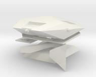 Asp Mark II Model Kit