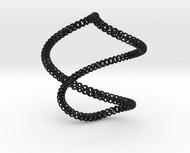 Cubichain Necklace 8 (60cm)