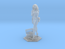 Female Thief 2inch in Frosted Extreme Detail