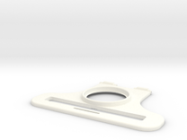"""Right Arm for the NEODiVR """"PLAy"""" iPhone 6 & option in White Strong & Flexible Polished"""