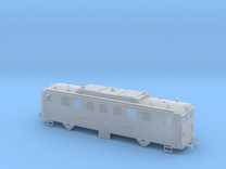 ÖBB 1041 Epoche IIIa 1:160 in Frosted Extreme Detail