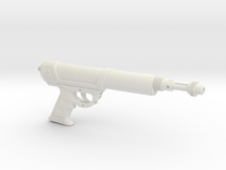 P40 Assembly 1:4 in White Strong & Flexible