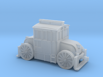 Z Scale (1:220) PRR Electric Switcher in Frosted Extreme Detail