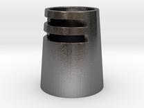 Desert Dweller Eye in Polished Nickel Steel