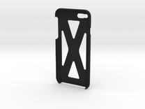 iPhone 7 HiLO X Case in Black Strong & Flexible