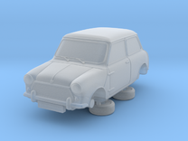 1-76 Austin Mini 67 Saloon in Frosted Ultra Detail
