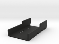 CrossCanyon JKU Battery Tray in Black Strong & Flexible