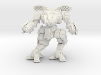 Sumaire War Walker (merged) in White Strong & Flexible