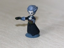FantasyMinions S1 - FF XIV Merlwyb in Full Color Sandstone