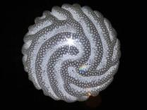 Seed Lamp in White Strong & Flexible