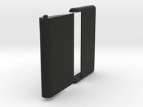 Standard Cardholder in Black Strong & Flexible