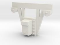 w_iron_freelance in White Strong & Flexible