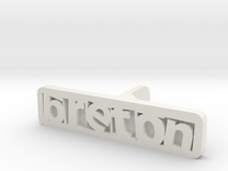 test in White Strong & Flexible