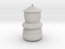 Salt''N''Peppa'' in Full Color Sandstone