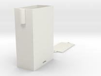 Trackbag Vx.00 in White Strong & Flexible