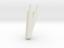 tisch_konnektor_01 in White Strong & Flexible