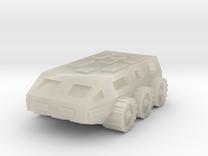 CCN 'Ground Hog' APC in White Acrylic