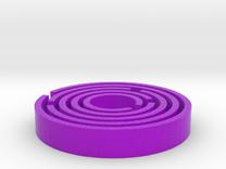 Kait Logo Colored 2in in Full Color Sandstone