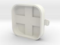 Slider demo in White Strong & Flexible