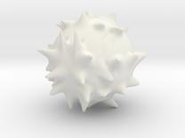 blobbyspike in White Strong & Flexible