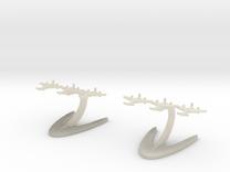 J7W Shinden in White Acrylic