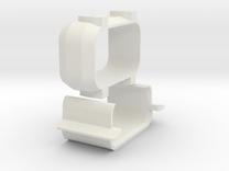Mobius-suspention Kit V1 for Mini-H quad in White Strong & Flexible