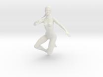 NUESautW3Div042 obj in White Strong & Flexible