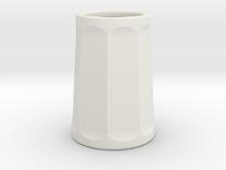 sonic ceramic in White Strong & Flexible