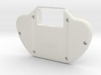 GAMEN; Gameman Handheld Gaming Device in White Strong & Flexible