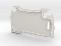 GTA04_spk_top_v1.0 in White Strong & Flexible