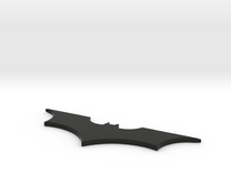 Battarang in Black Strong & Flexible