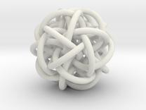 Hexa-Twistor HX+01 in White Strong & Flexible