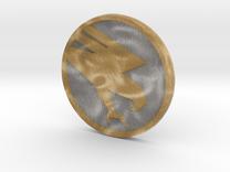 GDI Logo in Full Color Sandstone