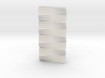Muro Articulado1 65 in White Strong & Flexible
