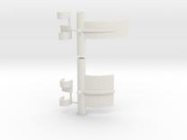 "Farkey-125 (1 1/4"" models only!) in White Strong & Flexible"