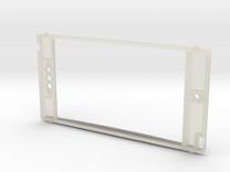 Nexus 7 Bezel in Transparent Acrylic