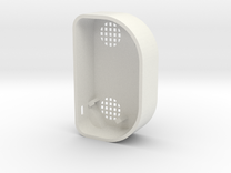 AirGo Case (1 of 3) in White Strong & Flexible