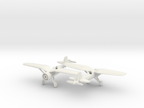1/240 PZL-P11 in White Strong & Flexible