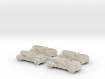 Alfa RLSS Millemiglia Set in White Acrylic