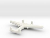 Breguet Br.693/810 1/900 in White Strong & Flexible