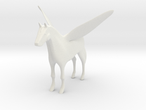 PEGASUS in White Strong & Flexible