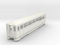BM4-111 009 FR Coach 121 in White Strong & Flexible
