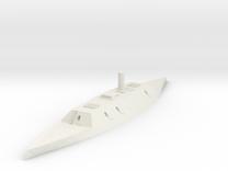 CSS Savannah/Richmond 1/600 in White Strong & Flexible