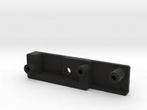 LOAD-IT heads cover in Black Strong & Flexible