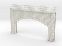 Bridge portal in White Strong & Flexible