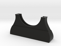 Guitar Pick Display Stand in Black Strong & Flexible