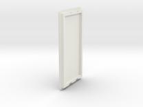 TLG Door in White Strong & Flexible