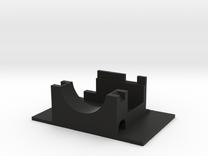 Fatshark 600tvl - Super Simple Holder in Black Strong & Flexible