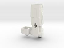 Roadbuster Impactor Kit Part 1 in White Strong & Flexible