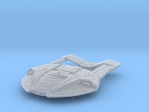 SF Siege Cruiser 1:5000 in Smooth Fine Detail Plastic